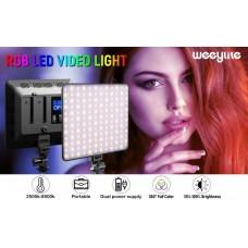 Видеосвет Viltrox Weeylite Sprite 20 RGB