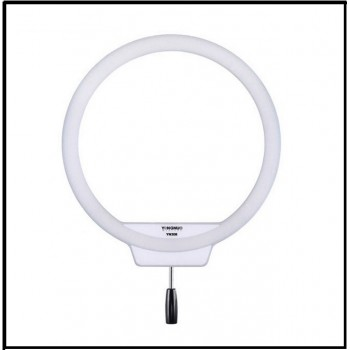Кольцевой светодиодный осветитель YONGNUO YN-308 (3200K-5500K) с диаметром 50см.