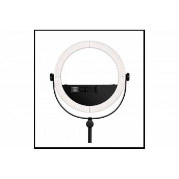 Кольцевой светодиодный осветитель YONGNUO YN-508 (3200K-5500K)