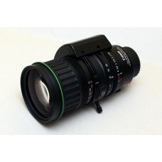 Объектив Canon Full Manual Video-Lens 14x Zoom XL 5,7-80mm 1:1, 6-1,7 для видеокамеры Canon XL1, XL2, XL-H1