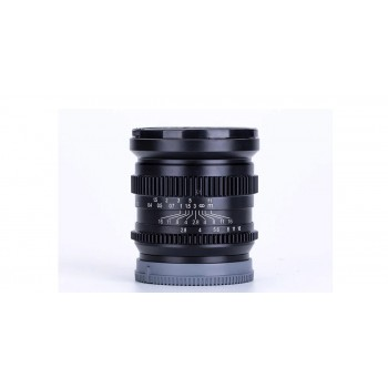 Объектив SLR Magic Cine 18mm f/2.8 для Sony E-Mount