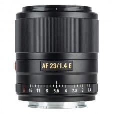 Объектив Viltrox AF 23mm f/1.4 Sony E (APS-C) Автофокус