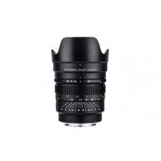 Объектив Viltrox PFU RBMH 20mm f/1,8 для Sony E-mount