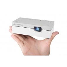 Портативный Проектор AMOOWA P150G Wireless Pico Projector