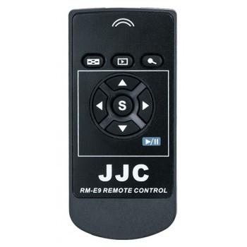 Пульт JJC RM-E9 инфракрасный для Samsung аналог samsung SRC-A3
