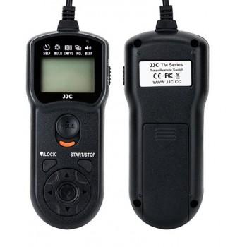 Пульт JJC TM-B для Nikon Замена Nikon MC-36/MC-30