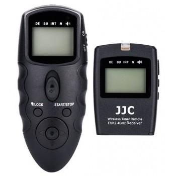 Пульт ДУ JJC WT-868 беспроводной универсальный