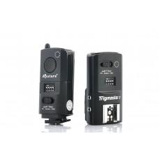 Радиосинхронизатор Aputure Trigmaster II 2,4G MX II-Nikon