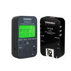 Радиосинхронизатор Yongnuo YN-622N i-TTL Kit для Nikon