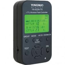 Радиосинхронизатор YONGNUO YN622N TX E-TTL для Nikon