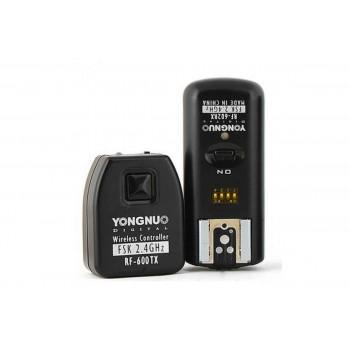 Радиосинхронизатор Yongnuo RF-602N для Nikon