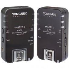 Радиосинхронизатор YONGNUO YN-622C II E-TTL для Canon