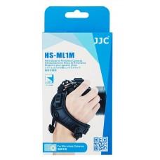 Ремень Кистевой JJC HS-ML1M Черный для фотоаппарата
