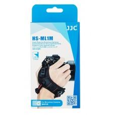 Ремень Кистевой JJC HS-ML1M Красный для фотоаппарата
