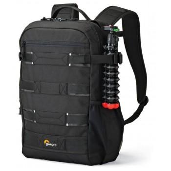 Рюкзак для экшн-камер Lowepro View Point BP 250 AW, черный