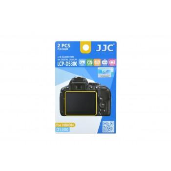 Защитная пленка JJC LCP-D5300 для Nikon D5300, D5500, D5600