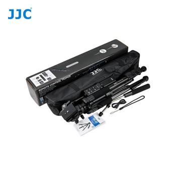 Штатив JJC TP-F2 с видеоголовой и дистанционным управлением для Sony
