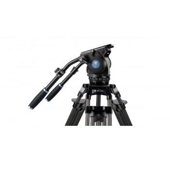 Штатив Sirui BCT-3203 профессиональный карбоновый штатив с видеоголовкой BCH-30