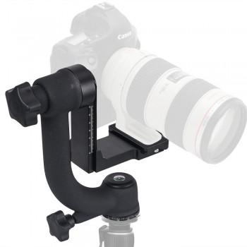 Штативная головка Commlite CS-GBH01 360° панорамный головка