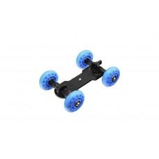 Скейтер Dolly Gokyo для видеосъемки