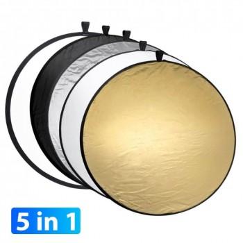 Отражатель 5 в 1 Commlite CM-FR110 диаметр 110cm