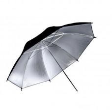 Студийные Зонт Aputure Blazzeo DU-43BS Black/Silver