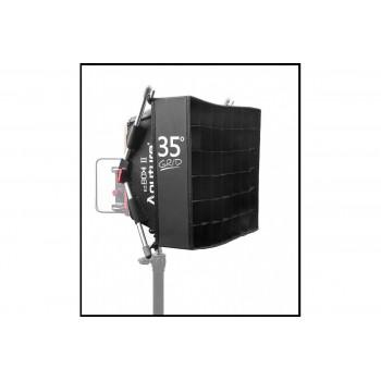 Софтбокс Aputure EZ Box + II Kit для 672 / TRi8 LED свет