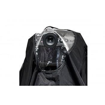 Дождевой чехол для зеркальной камеры JJC RI-9