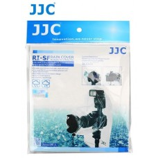 Дождевой чехол для зеркальной камеры JJC RI-SF
