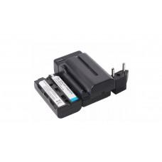 VILTROX NP-F550 Аккумулятор + зарядное устройство