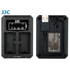 Зарядное устройство JJC DCH-LPE6