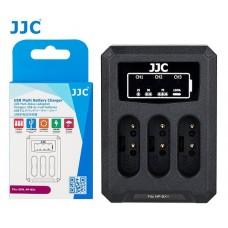 Зарядное устройство JJC DCH-NPBX1T
