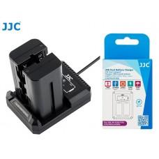 Зарядное устройство JJC DCH-NPF