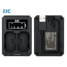 Зарядное устройство JJC DCH-NPFZ100