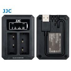 Зарядное устройство JJC DCH-NPW126