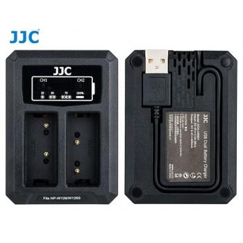 Двойное Зарядное у-во  JJC DCH-NPW126