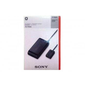Сетевой адаптер Sony AC-PW20 для Sony NEX, Alpha ILCE и CyberShot под Sony NP-FW50