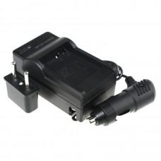 Зарядное устройство STADO LP-E8 + Автомобильный адаптер