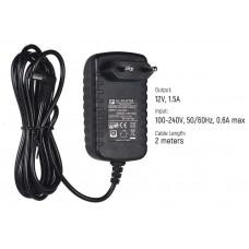 Блок питания  VILTROX RS-AB015J00-E 12V 1,5A