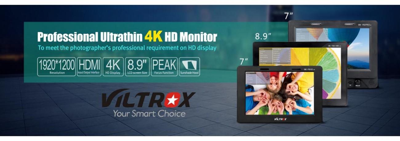 Viltrox-Monitor