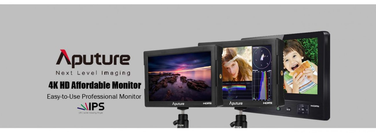 Aputure-Monitor
